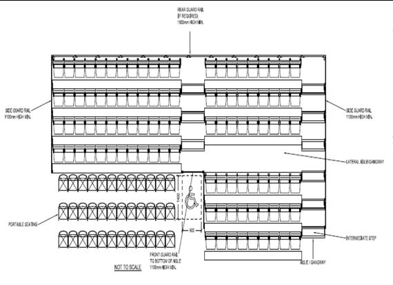 Lecture Theatre Seating Seminar Amp Conference Stacking Linking Chairs From Chart Area Seating